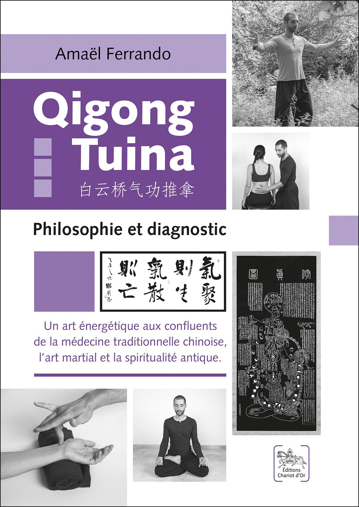 Qigong Tuina - Philosophie et diagnostic